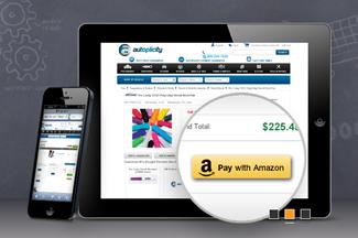 ショップオーナーは要チェック?Login and Pay with Amazon発表(とりあえず米国amazonだけど)