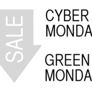 今年もBlack Friday・Cyber Monday by 2015!