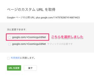 googleplus-customURL-setting2