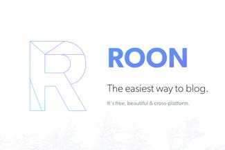 ROON.io がGhost.orgに買収されたようです。利用中の方は要確認!