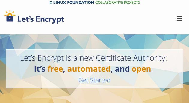 エックスサーバーもLet's Encrypt(レッツ・エンクリプト)に対応!