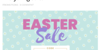 Themifyで「Happy Easter」セール開催中!